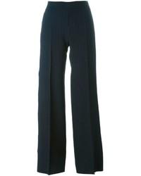 Max Mara Flared Trousers