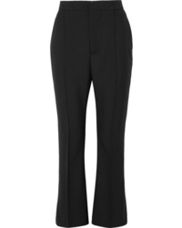 Marni Wool Flared Pants