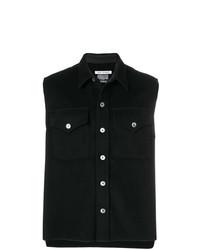 Our Legacy Button Down Vest