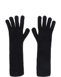 Julius Black Diional Gloves