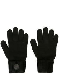 Classic ribbed gloves medium 616278