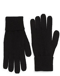 Cole Haan Wool Knit Gloves