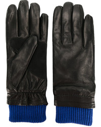 Contrast cuff gloves medium 4978232