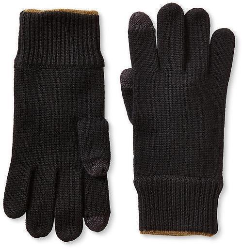 Banana Republic Extra Fine Merino Wool Tech Glove