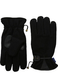 Pendleton Glove W Leather Palm