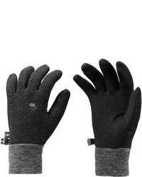 Mountain Hardwear Heavyweight Gloves Wool Stretch