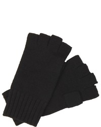 MICHAEL Michael Kors Michl Michl Kors Soft Wool Fingerless Gloves