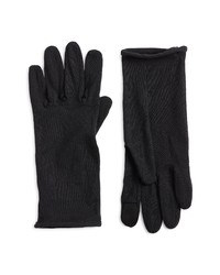 Icebreaker Oasis 200 Touchscreen Compatible Merino Wool Gloves