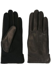 A.P.C. Panelled Gloves