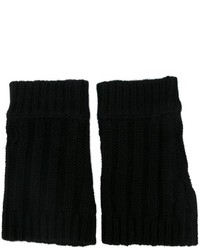 Unconditional Thumb Hole Short Gloves