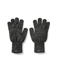 Filson Wool Blend Knit Gloves