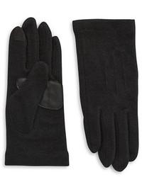 Echo Wool Rich Gloves