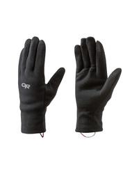 Outdoor Research Woolly Sensor Merino Wool Gloves