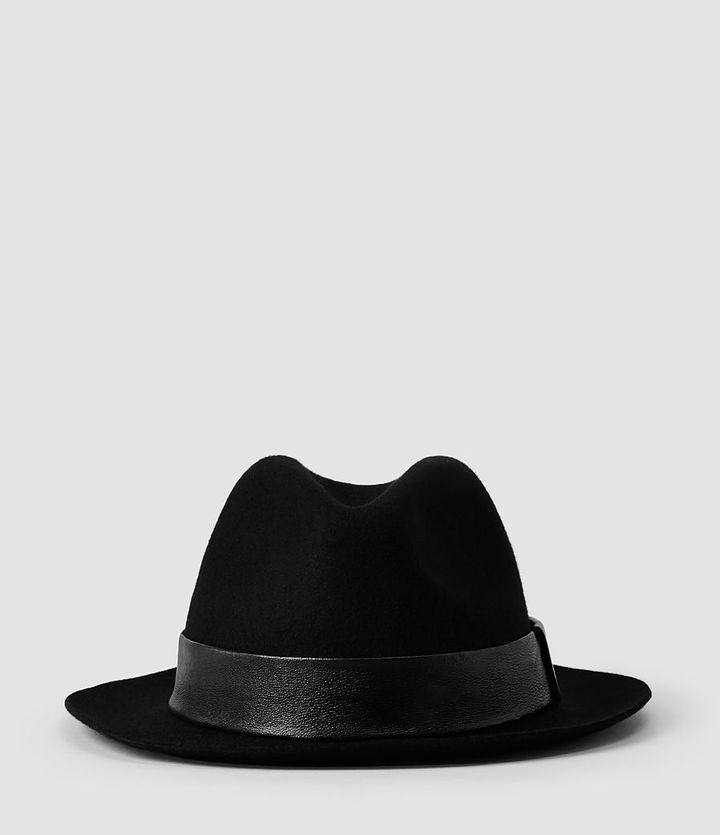 c251075c6 $70, AllSaints Christy Hat