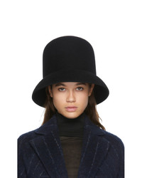 Nina Ricci Black High Hat