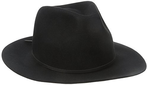 d0119bb8 Brixton Wesley Fedora Hat, $52 | Amazon.com | Lookastic.com