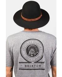 2399b9d9094981 Brixton Clay Wool Hat, $62 | Nordstrom | Lookastic.com