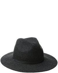 Coal Lee Fedora Hat