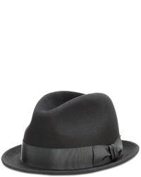 3fd679c21cf ... Macy s › Black Wool Hats Country Gentleman Floyd Fedora Country  Gentleman Floyd Fedora Country Gentleman Floyd Fedora