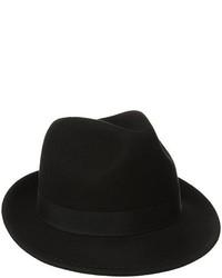 Dorfman Pacific Wool Felt Hat
