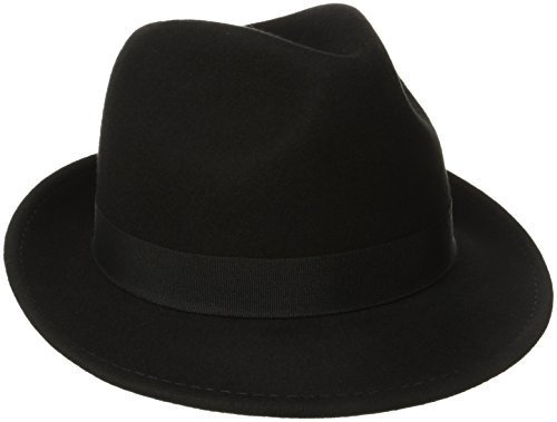 ... Dorfman Pacific Wool Felt Hat 0f6978df2c0