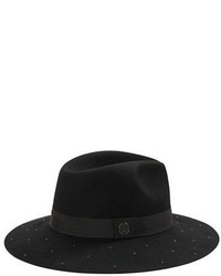 Vince Camuto Dotted Panama Hat