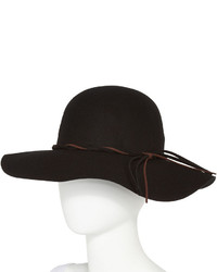 Studio 36 Free Spirit Wool Floppy Hat