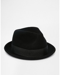 Goorin Rude Boy Wool Fedora Hat Goorin Bros. d1aa1d95a3e7