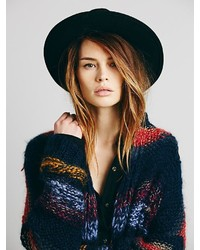 Free People Hayden Felt Hat