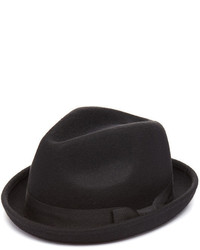 Original Penguin Felted Wool Fedora