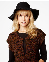 BCBGeneration Sparkle Floppy Hat