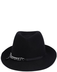 Stella McCartney Chain Detail Hat