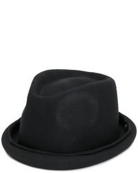 Isabel Benenato Trilby Hat