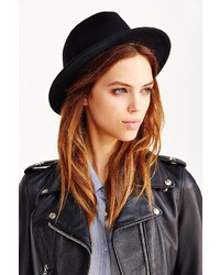 679d4e6aa88f1 Cutout Floppy Straw Hat Out of stock · Urban Outfitters Ecote Felt Slouch  Fedora