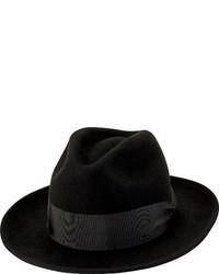 San Diego Hat Company Wool Felt Fedora Wfh8033