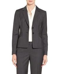 Classiques Entier Dobby Wool Suit Jacket