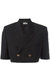 Oversized deconstructed spencer officer jacket medium 3668342
