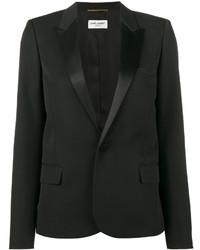 Saint Laurent Tuxedo Jacket