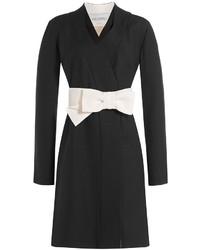 Valentino Wool Silk Evening Jacket