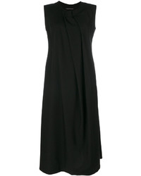 Y's Sleeveless Midi Dress