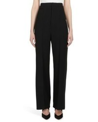 Lanvin High Waist Trousers