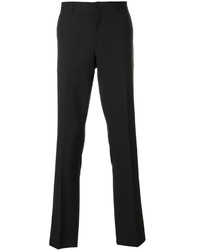 Paul Smith Ps By Straight Leg Trousers
