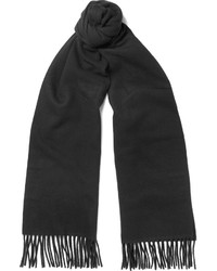 Acne Studios Canada Virgin Wool Scarf