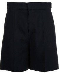 Chloé High Waisted Tailored Shorts