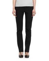 Chloe low rise wool trousers medium 4983830