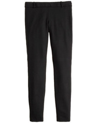 J.Crew Full Length Minnie Pant In Bi Stretch Wool