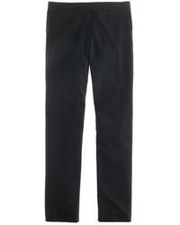 J.Crew Tall Paley Pant In Italian Stretch Wool