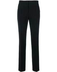 Alberta Ferretti Tasche A Filo Tailored Trousers