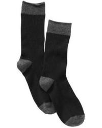 Gap Wool Colorblock Socks