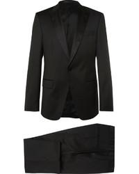 Hugo Boss Black Housten Glorius Virgin Wool Suit